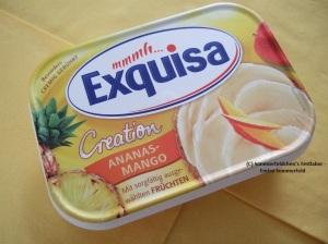 Exquisa Creation Ananas-Mango - k2